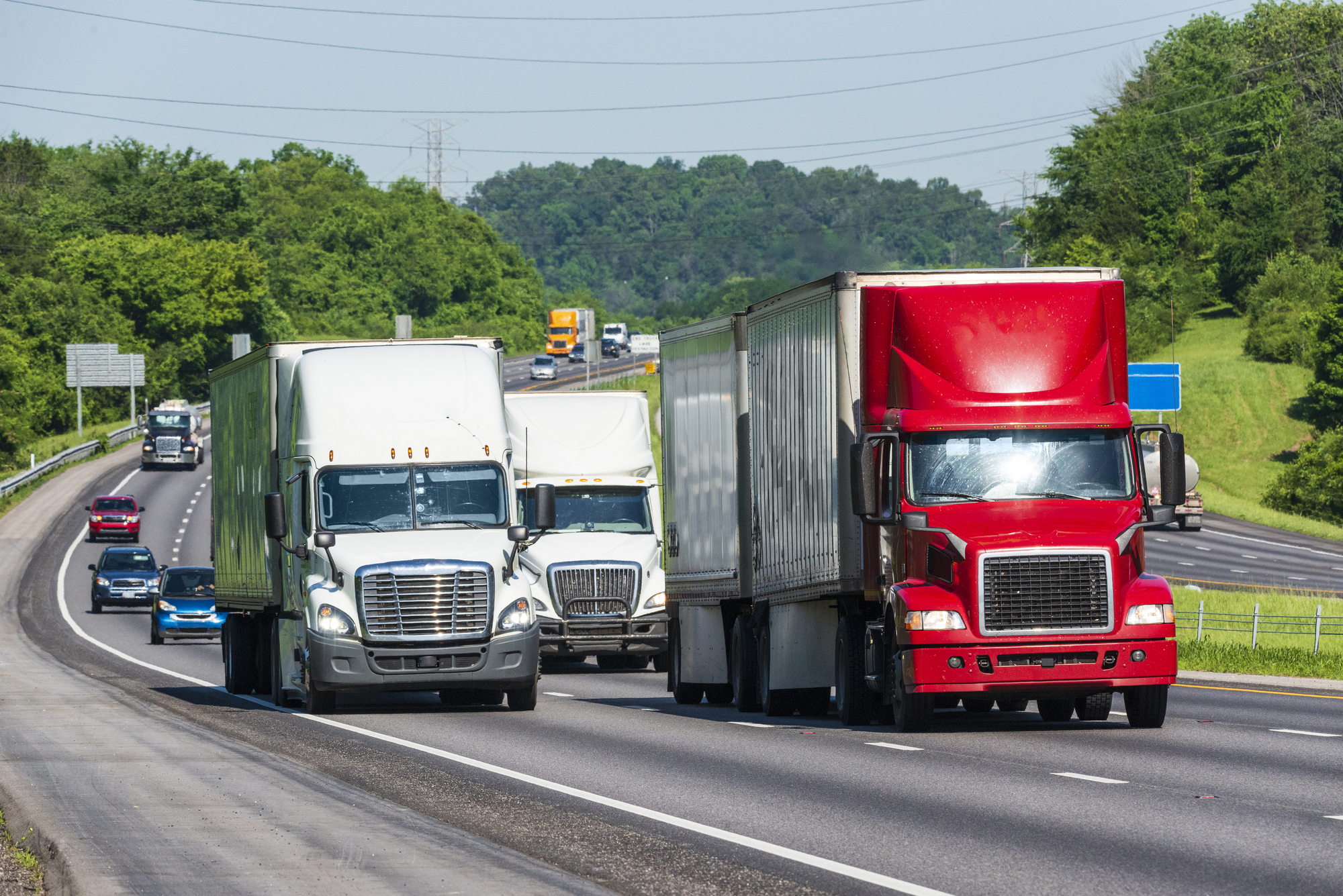 How to Avoid DOT Violations and Fines, 