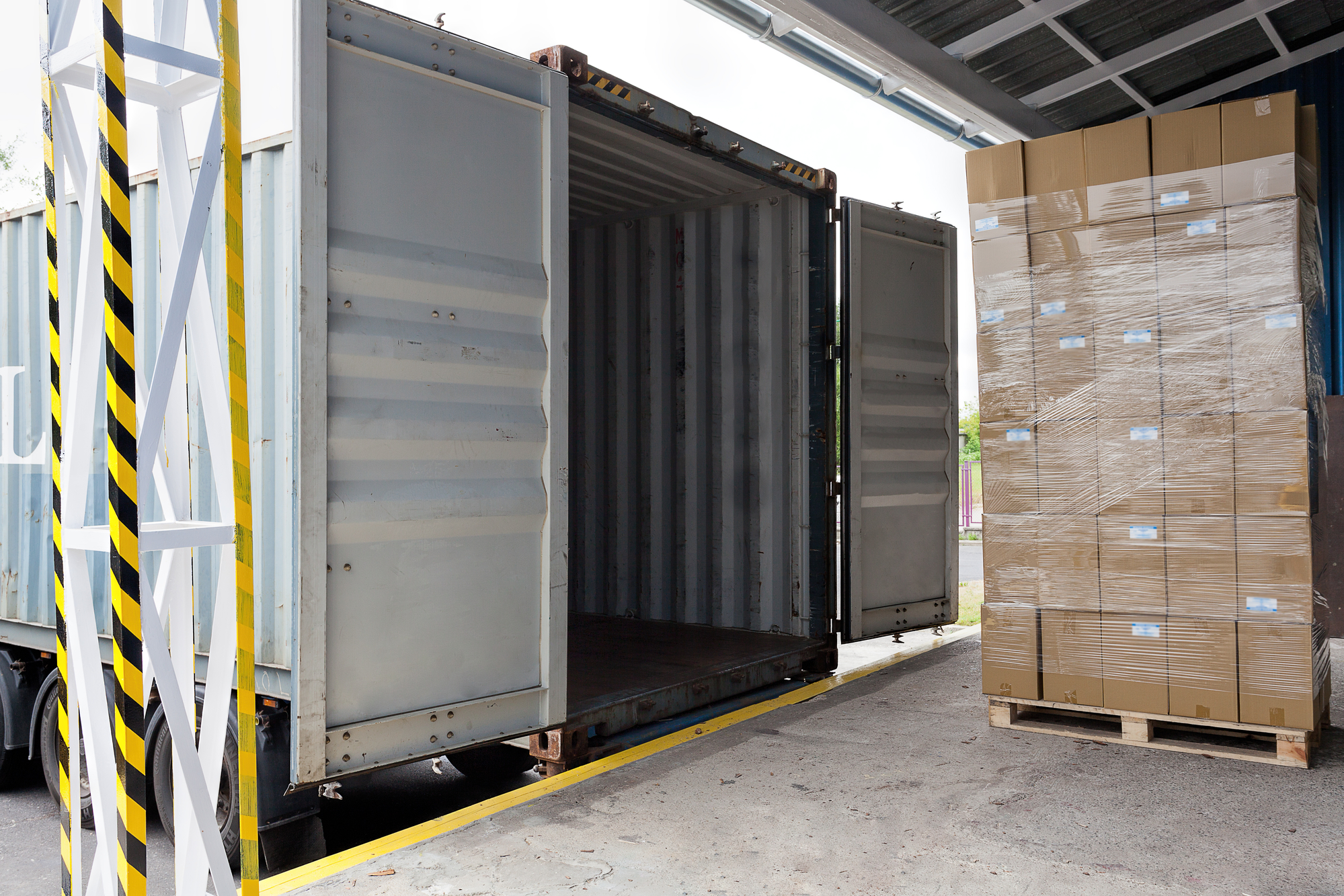 5 Ways You Can Reduce Shipping Costs today!