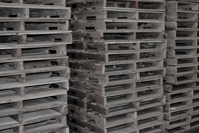 Why are Wood Pallets the Hallmark of Sustainability?