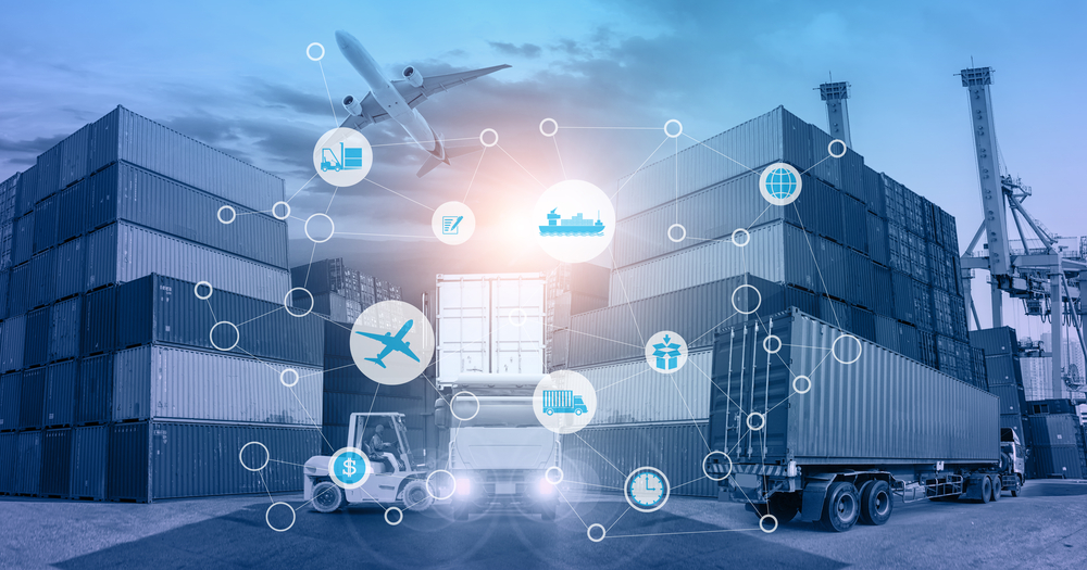 SUPPLY CHAIN MANAGEMENT: BREAKING DOWN 2 COMMON LOGISTICS STRATEGIES