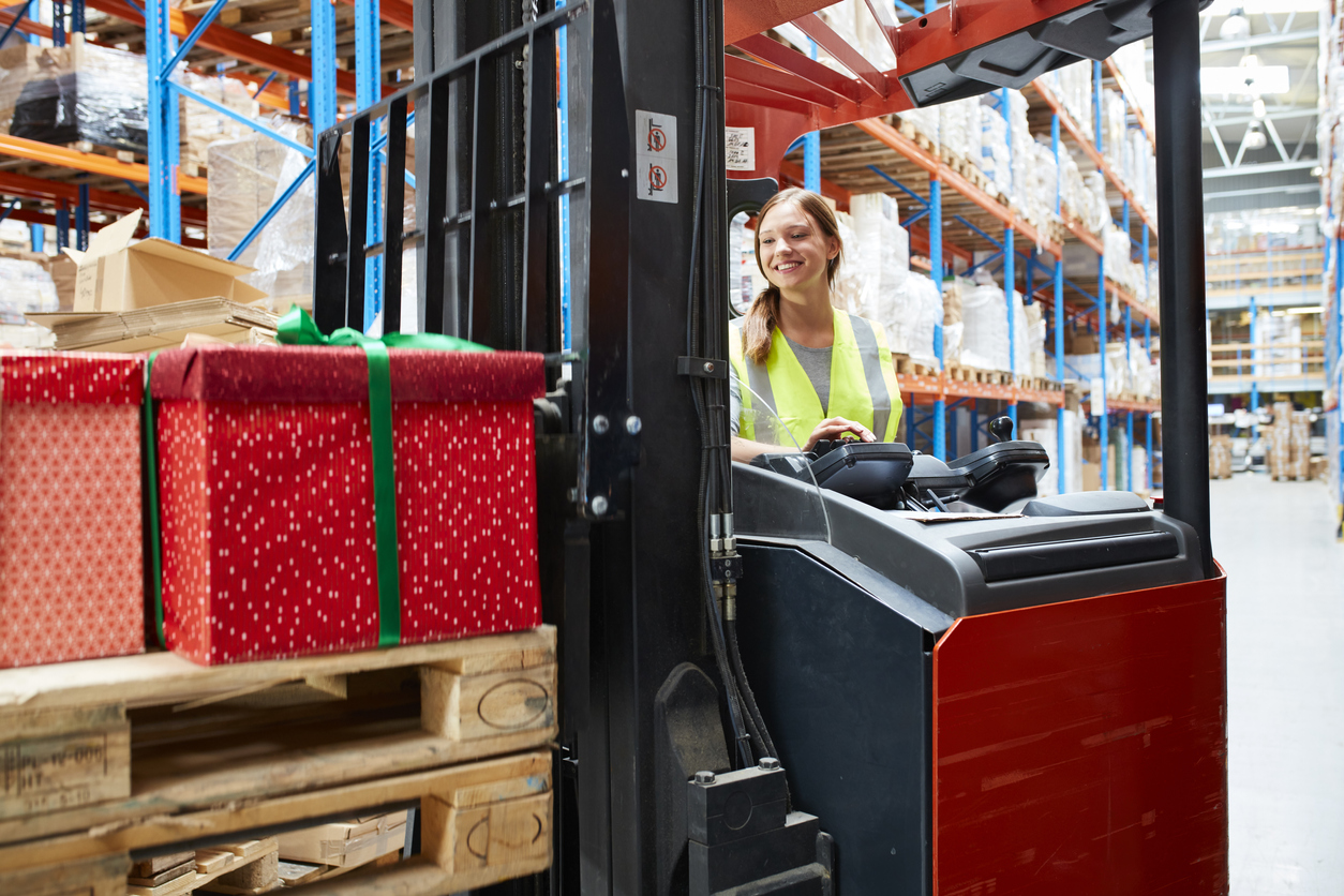 Optimize Your Shipping Strategies This Holiday Season