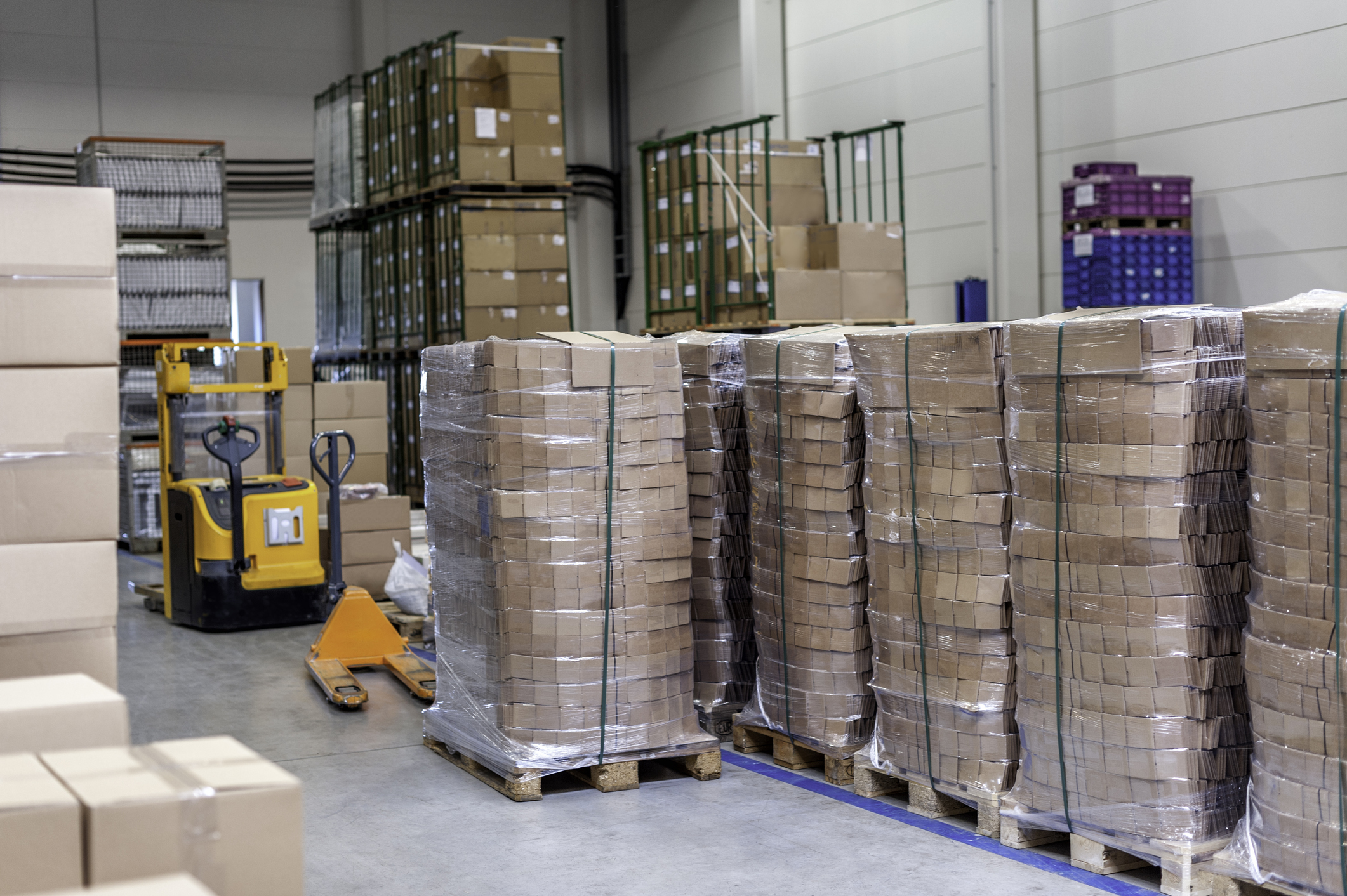 How to Shrink Your Packaging Costs During Large & Small Productions
