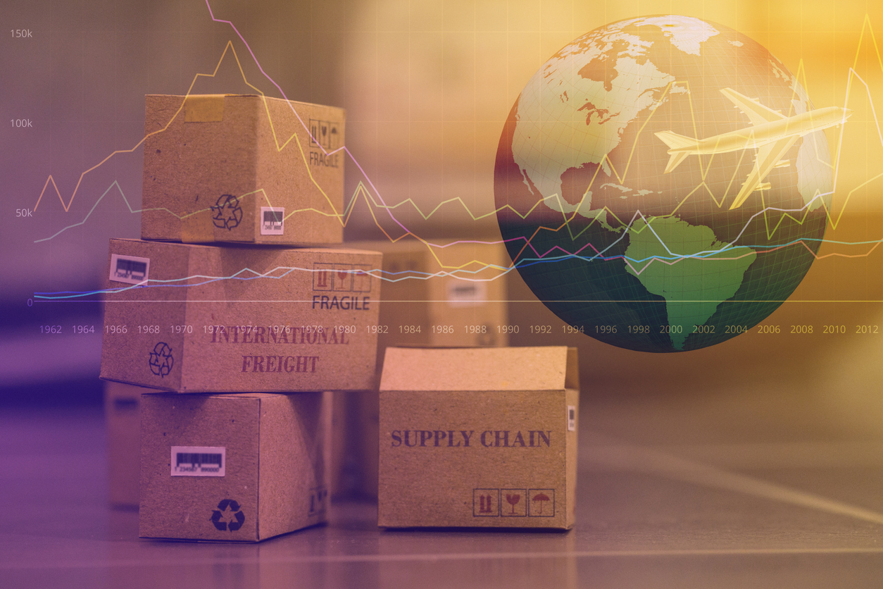 Five supply chain trends to watch in 2021