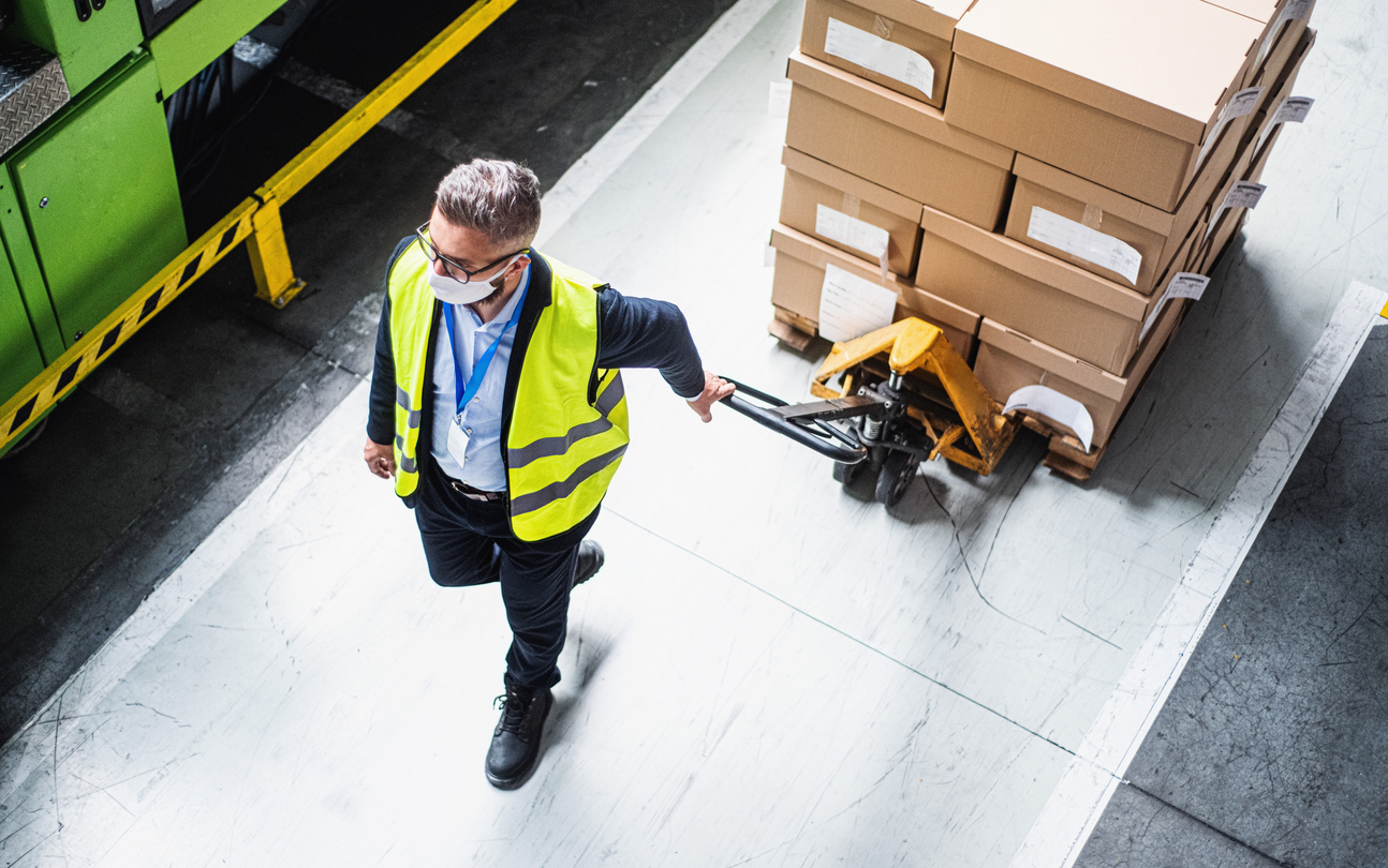 The Rise Of Micro-Fulfillment Centers