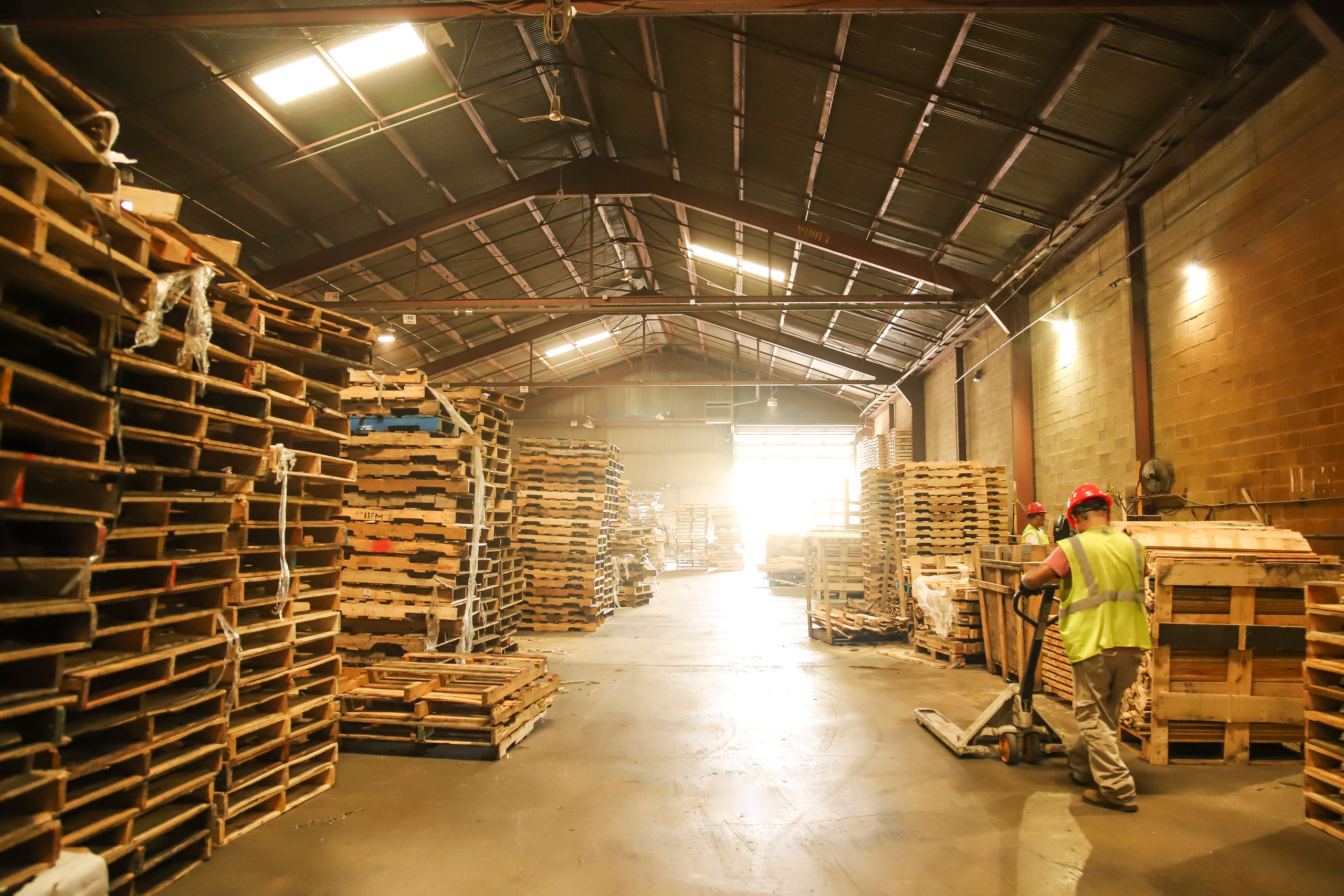 Common Warehouse Safety Hazards and How to Avoid Them